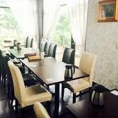 ご宴会やパーティー、お集まりに最適な個室あり(16名までOK)