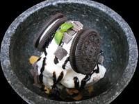 チョコクッキー/練乳いちご/芋娘