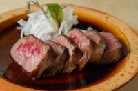 その日入荷する、一番美味しい部位を使用『島根和牛ステーキ』 約100g
