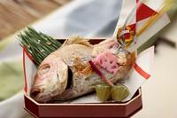 岡山と言えばバラ寿司! 本物の味をどうぞ♪