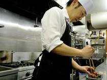 料理人、渾身の「名古屋めし」をぜひご堪能ください!