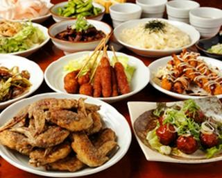 東岡崎の居酒屋は「世界の山ちゃん」へ!各種ご宴会にぴったり!