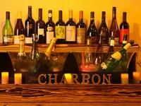 30種類のグラスワインが楽しめる!