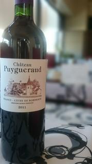 ワインも充実!