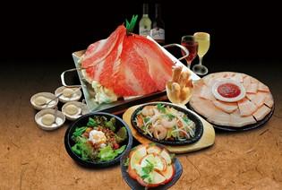 岩国の地酒各種、地元の新鮮野菜、こだわりの食材でおもてなし