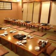 その日に仕入れたばかりの旬の魚介を使った握り寿司。思わず笑みがこぼれるほどのおいしさです。