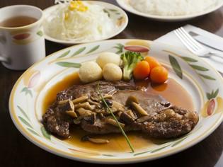 「牛肉」選びに妥協なし。美味しい料理をリーズナブルな価格で