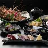 貸切対応 旨い魚と銘酒のお料理