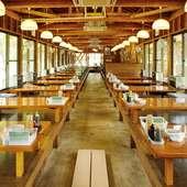 旬の味わいを堪能できる「鮎料理」が評判のお店です。