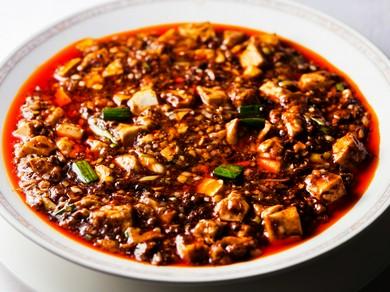 日本に四川料理を広めた、ひと皿がコレ。『陳麻婆豆腐』