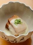 日本酒・焼酎・日本ワイン等、定番メニューと週替わりおススメががざいます。