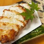 とろとろ角煮にじゃがいも餡が絶妙な逸品 お肉好きな方におすすめです