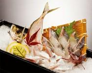 """味がいいから""""鯵""""と呼ばれるようになったといいます。日本の誇る大衆魚!   1,078円(税込)→釣ると968円(税込)"""