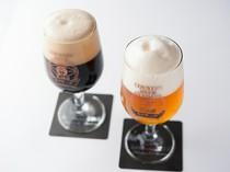 廣岡揮八郎のビール