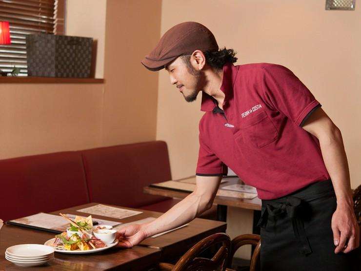 心を込めたお料理とおもてなしで、楽しい時間をお過ごしください