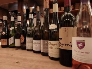 「海のワイン」と呼ばれるスペインのアルバリーニョ種