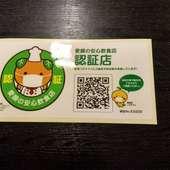 個室座敷ございます(6名様~)×2卓で、16名様ぐらいの宴席可。