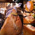 モチモチとした食感がたまらない生パスタ。 生パスタの中で一番人気のメニューです。