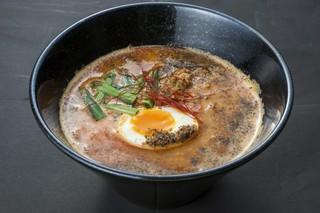 麺やBar 円~MARU~