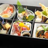 おいしいものをいろいろ食べたい人におすすめ『まこと弁当』