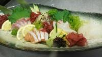 ◆海鮮刺盛