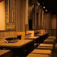 お得な焼肉コースは5,000円~ご用意しております!!30名様以上の人数やご予算などはお気軽にご相談くださいませ!