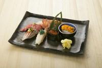 少食の方や女性に人気の一品『政寿司 極-きわみ』
