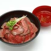 夏季限定 冷麺ランチ