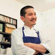 イタリアでは最先端の技と郷土料理の両方を学んだ宮木氏。いずれも今の料理に生かされていますが、食事の基本となる「マンマの味」をベースにした郷土料理からも得るものは多かったそう。