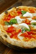 本場ナポリの味を存分に堪能『カプレーゼ』