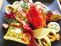 ※事前にご予約にてご相談ください。 お客様のご要望に合わせて、メニュー以外のお料理もお作りします。