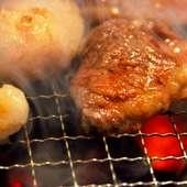岡山中央市場直営! 新鮮さを満喫できるハイクオリティ『焼肉』