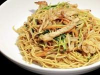 ラーメン あっさりスープと自家製叉焼が特徴。 やさしい味でお子様から大人まで人気の一杯!!