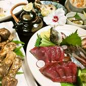 刺身・天ぷら・煮付け…おいしい食べ方はその日により違うもの。