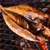 大きさと味わいにびっくり! 釧路産の『真ホッケ 大』