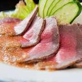 何を食べても美味しい。その美味しさは魚介だけではありません