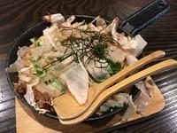 好みの焼き方で提供。サシの入ったジューシーな『鹿児島黒牛』