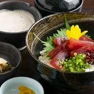 鶏の唐揚げ御膳(選べるお米)