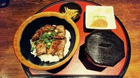 サラダ・味噌汁・小鉢付