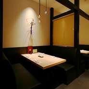 北海道・小樽の寿司屋通りに本店があり、約7割の食材を自社の魚屋から直送しています。いつでも鮮度のいい旬の味が、寿司や刺身としてたっぷり味わえます。