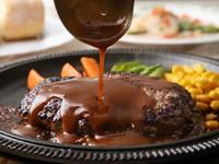 帆立貝のマリネ・スープ・パンorライス