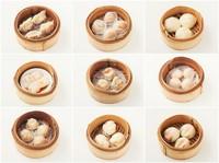 中華料理にかかせない点心各種は、生地・餡・蒸し具合の全てが大珍樓点心チーフによってこだわり抜かれたものばかり。熱々の温度と味のハーモニーをお楽しみ下さい。