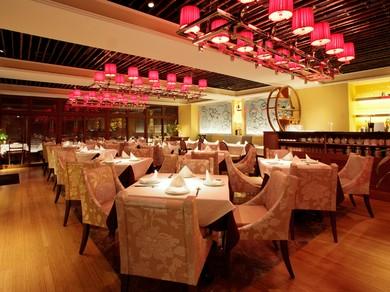 六本木の本格的なベトナム料理店