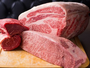 お得な価格で上質な肉を提供する工夫をしています