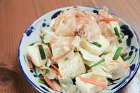 この一品無しには沖縄の家庭料理を語れません。シンプルなチャンプルーですが、テッパンメニュー間違いなし。