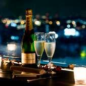 ☆立川の夜景を一望できる特等席☆