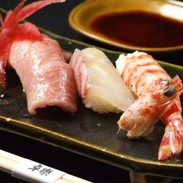 寿司懐石 ≪九谷≫