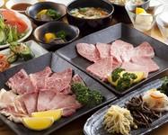 和牛の美味しさを堪能できる宴会コース
