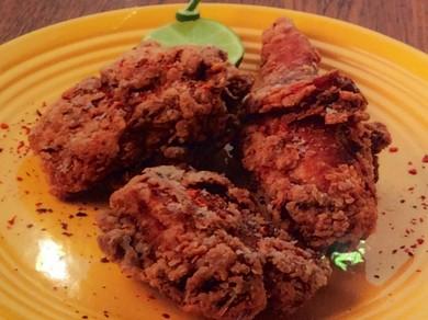 ブラジルからヒントを得た『尾崎牛モモ肉のイパネマステーキ』