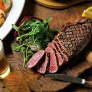 [全8品] ◆小さな前菜 ◆お好みの前菜 ◆本日のスープ ◆お好みのパスタ料理 ◆お口直し ◆お好みのメイン料理 ◆お好みのデザート ◆コーヒー&小菓子  ※写真はイメージです